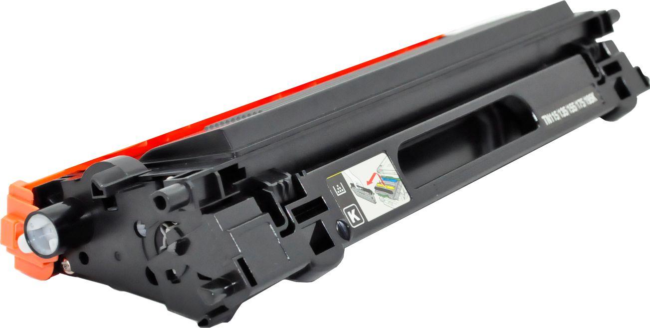 Kompatibler Toner ERSETZT TN-130 black