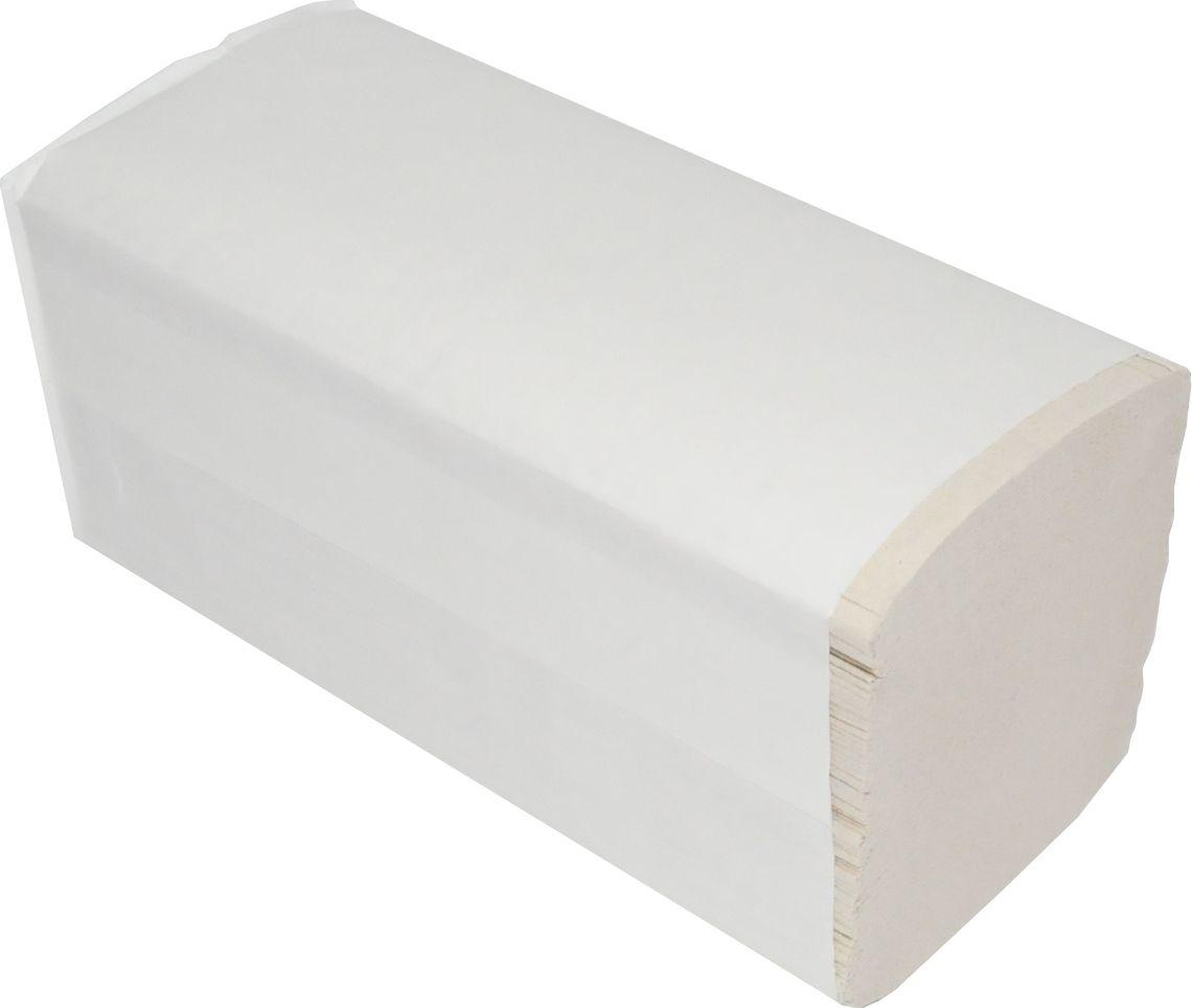 Papierhandtücher 2-lagig Tissue ZZ-Falzung - 3.750 Handtücher
