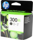 HP 300XL / CC641EE Tinte black