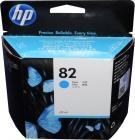 HP 82 / C4911A Tinte cyan