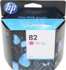 HP 82 / C4912A Tinte magenta