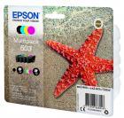 EPSON 603 / C13T03U64010 Multipack BK/C/M/Y
